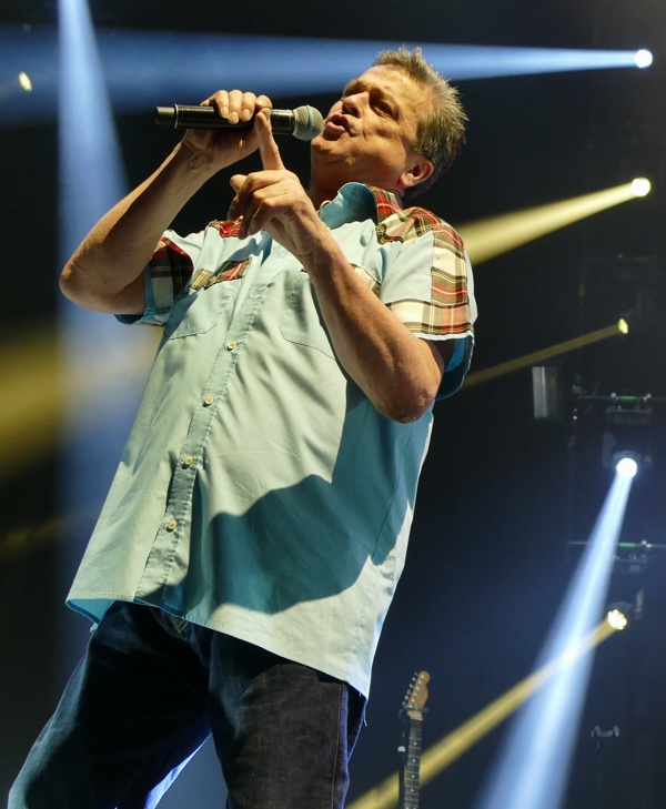 Bay City Rollers London 2019 Live
