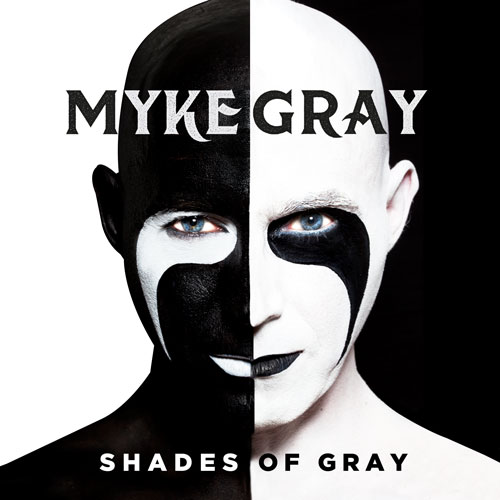 Myke Gray - Shades Of Grey