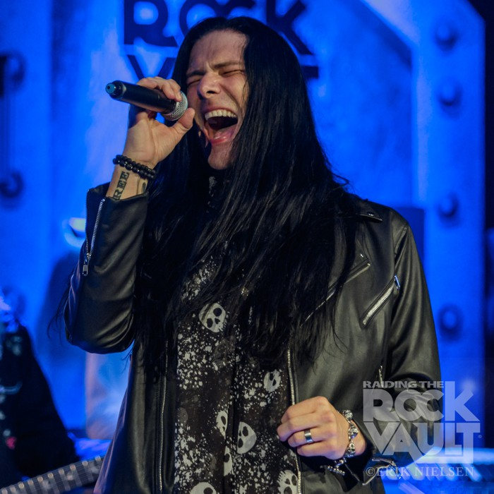 Todd Kerns Raiding The Rock Vault Interview